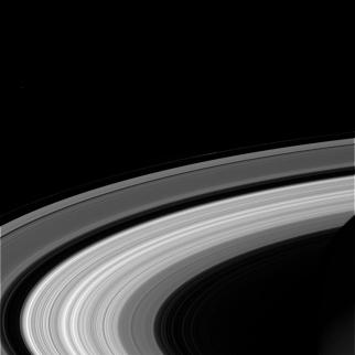 Love Letters for Cassini